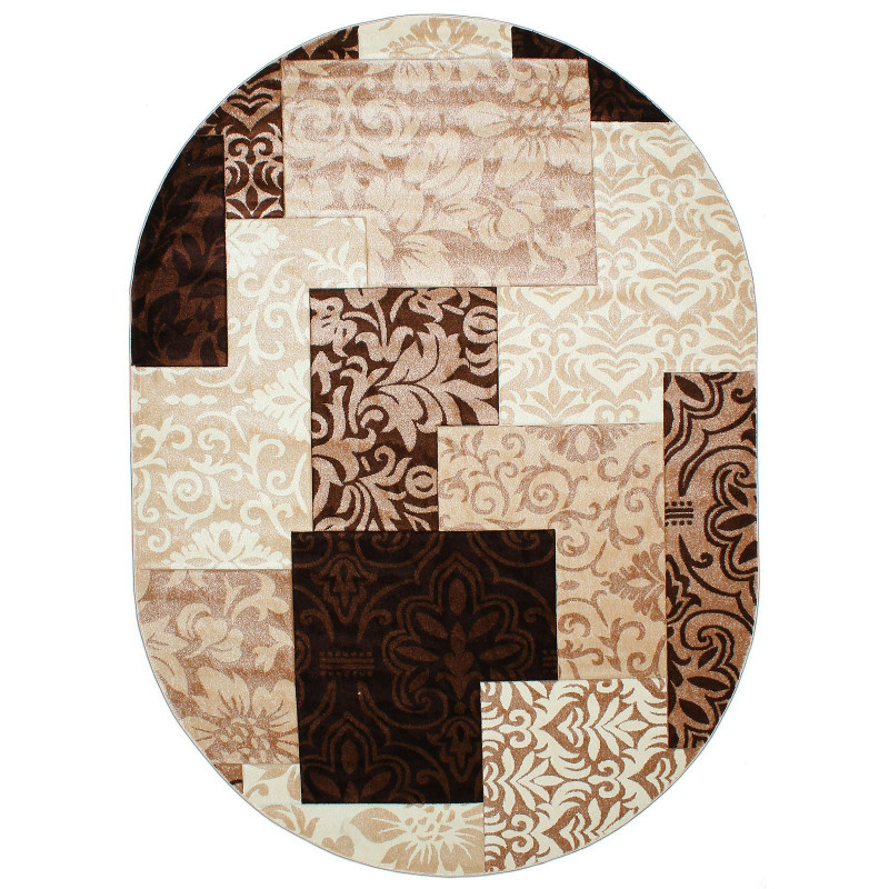 DAISYCARVING 8430a BROWN