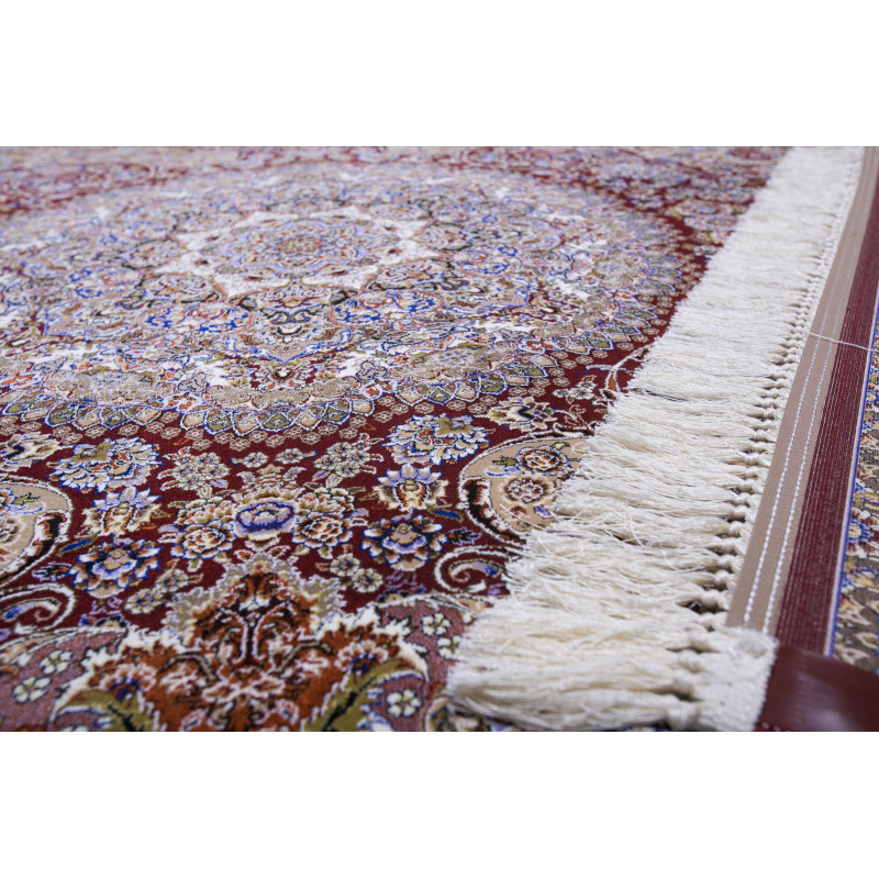 Tabriz 25 red