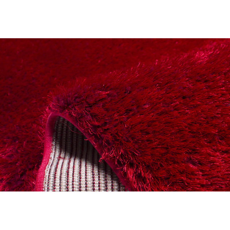 PUFFY-4b 001A RED/RED