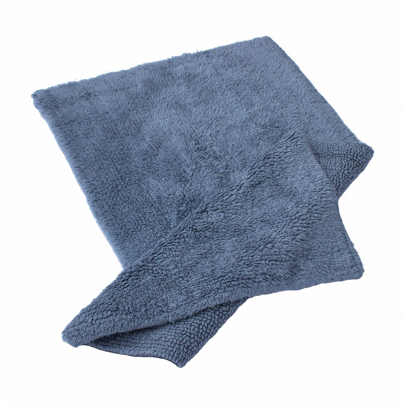 16286A BATH MAT BLUE