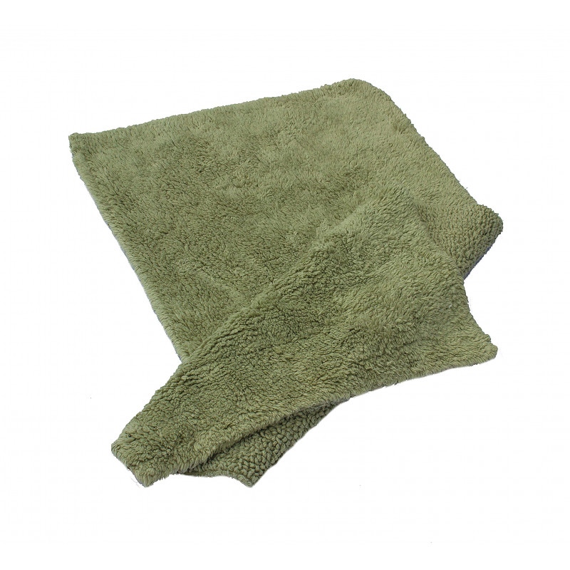 16286A BATH MAT GREEN