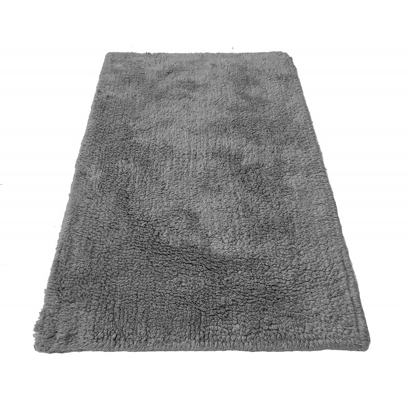 16286A BATH MAT L.GREY