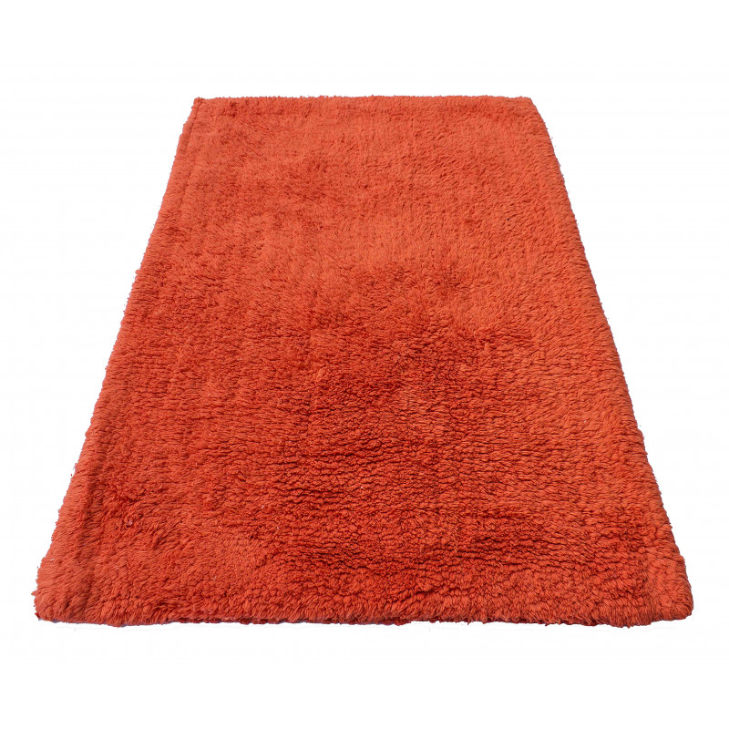 16286A BATH MAT ORANGE