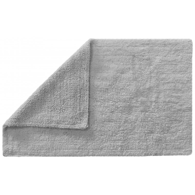 16286A BATH MAT WHITE/WHITE