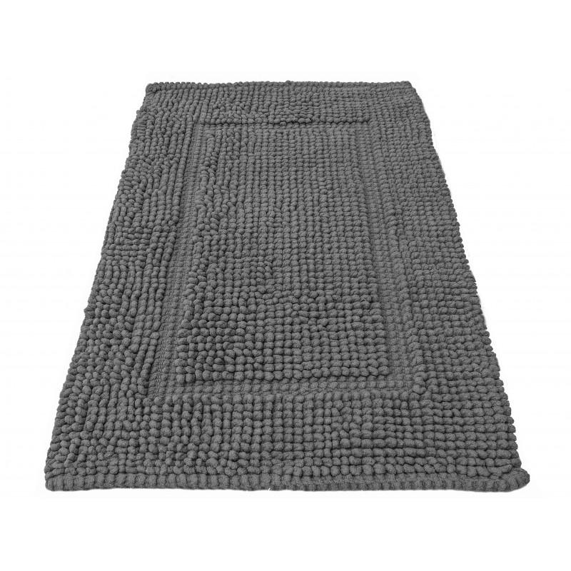 16514 WOVEN RUG L.GREY