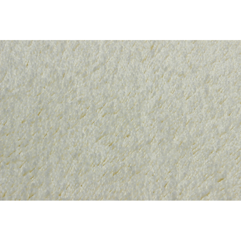 SOFT 60X100 1PC PLAIN CREAM (1654)