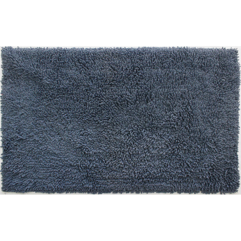 81103 BATH MAT BLUE